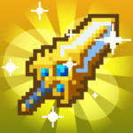 Weapon Heroes : Infinity Forge(Idle RPG) APK (MOD, Unlimited Money) 0.9.064
