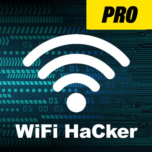 WiFi HaCker Simulator 2020 – Get password PRO APK (MOD, Unlimited Money) 3.3.3
