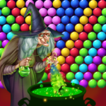 Wicked Witch Pop Quest APK (MOD, Unlimited Money) 1.4