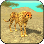 Wild Cheetah Sim 3D APK (MOD, Unlimited Money) 100