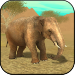 Wild Elephant Sim 3D APK (MOD, Unlimited Money) 2.0