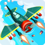 Wingy Shooters – Epic Battle in the Skies APK (MOD, Unlimited Money) 2.2.1.0