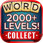 Word Collect – Free Word Games APK (MOD, Unlimited Money) 1.210
