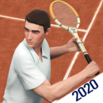 World of Tennis: Roaring '20s — online sports game APK (MOD, Unlimited Money) 4.8.3