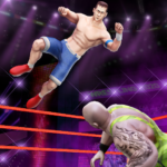 Wrestling Revolution 2020: PRO Multiplayer Fights APK (MOD, Unlimited Money) 1.1.0