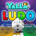 Yalla Ludo – Ludo&Domino APK (MOD, Unlimited Money) 1.2.3.1