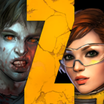 Zero City: Zombie games for Survival in a shelter APK (MOD, Unlimited Money) 1.18.2