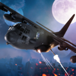 Zombie Gunship Survival APK (MOD, Unlimited Money) 1.6.17