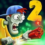 Zombie Ranch APK (MOD, Unlimited Money) 3.0.4