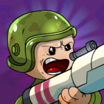 ZombsRoyale.io – 2D Battle Royale APK (MOD, Unlimited Money)3.4.1