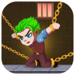 hero quest: Hero rescue APK (MOD, Unlimited Money) 4.0