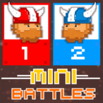 12 MiniBattles – Two Players APK (MOD, Unlimited Money) 1.0.35