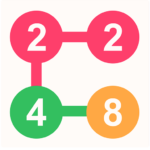 2 For 2: Connect the Numbers Puzzle APK (MOD, Unlimited Money) 2.2.0