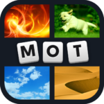 4 Images 1 Mot APK (MOD, Unlimited Money)60.5.3