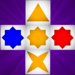 6 tiles in a row: brain trainer game APK (MOD, Unlimited Money) 7.1