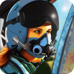 Ace Fighter: Modern Air Combat Jet Warplanes APK (MOD, Unlimited Money) 2.59