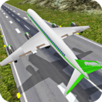 Airplane Fly 3D : Flight Plane APK (MOD, Unlimited Money) 3.1