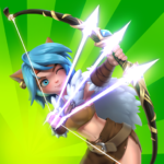 Arcade Hunter: Sword, Gun, and Magic APK (MOD, Unlimited Money) 1.11.1