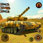 Army Tank Battle War Machines: Free Shooting Games APK (MOD, Unlimited Money) 1.0.6