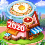 Asian Cooking Star: Crazy Restaurant Cooking Games APK (MOD, Unlimited Money) 0.0.27