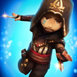 Assassin's Creed Rebellion: Adventure RPG APK (MOD, Unlimited Money) 2.9.1