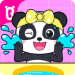 Baby Panda Care: Daily Habits APK (MOD, Unlimited Money) 8.40.00.10