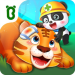Baby Panda: Care for animals APK (MOD, Unlimited Money) 8.55.00.00