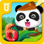 Baby Panda Finds Numbers APK (MOD, Unlimited Money) 8.43.00.10