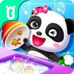 Baby Panda Happy Clean APK (MOD, Unlimited Money) 8.43.00.10