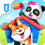 Baby Panda' s House Cleaning APK (MOD, Unlimited Money) 8.43.00.10