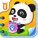 Baby Panda's Daily Life APK (MOD, Unlimited Money) 8.43.00.10