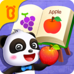 Baby Panda's First Words APK (MOD, Unlimited Money) 8.40.00.11