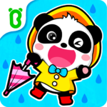 Baby Panda's Learning Weather APK (MOD, Unlimited Money) 9.52.00.00
