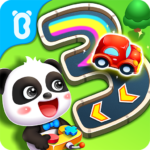 Baby Panda's Numbers APK (MOD, Unlimited Money) 8.43.00.10