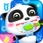 Baby Panda's Toothbrush APK (MOD, Unlimited Money) 8.43.00.10