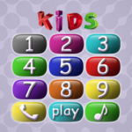 Baby Phone for Kids – Learning Numbers and Animals APK (MOD, Unlimited Money) 3.1.0