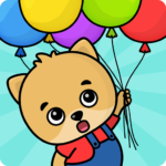 Baby games for 2 to 4 year olds APK (MOD, Unlimited Money) 1.82
