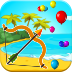Balloon Shooting : Smash Hit The Rising Up Balloon APK (MOD, Unlimited Money) 1.8