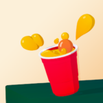 Be a pong APK (MOD, Unlimited Money) 1.2.17