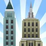 Big City Dreams: City Building Game & Town Sim APK (MOD, Unlimited Money) 1.42