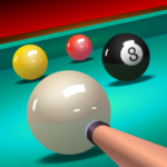 Billiard free APK (MOD, Unlimited Money) 1.2.3