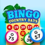 Bingo Country Days: Best Free Bingo Games APK (MOD, Unlimited Money) 1.0.822