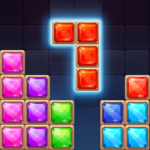 Block Puzzle – Funny Brain Free Game APK (MOD, Unlimited Money) 1.2