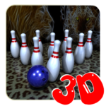 Bowling with Wild APK (MOD, Unlimited Money) 1.46