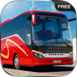 Bus Simulator 2015 New York APK (MOD, Unlimited Money) 1.3.4