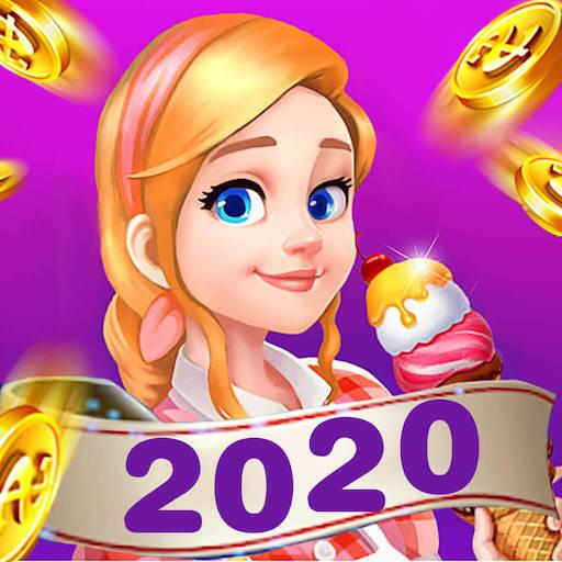Candy Lucky : Match Candy Puzzle Free APK (MOD, Unlimited Money) 1.1.4