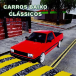 Carros Baixo Clássicos APK (MOD, Unlimited Money) 1.9.3