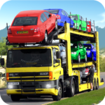 Cars Transport Trailer : cars transporter APK (MOD, Unlimited Money) 1.7