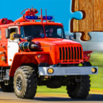 Cars, Trucks, & Trains Jigsaw Puzzles Game 🏎️ APK (MOD, Unlimited Money) 27.0