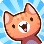 Cat Game – The Cats Collector! APK (MOD, Unlimited Money) 1.54.12